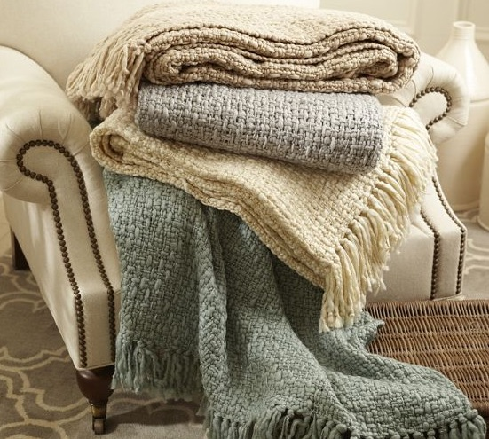 Cozy Throws
