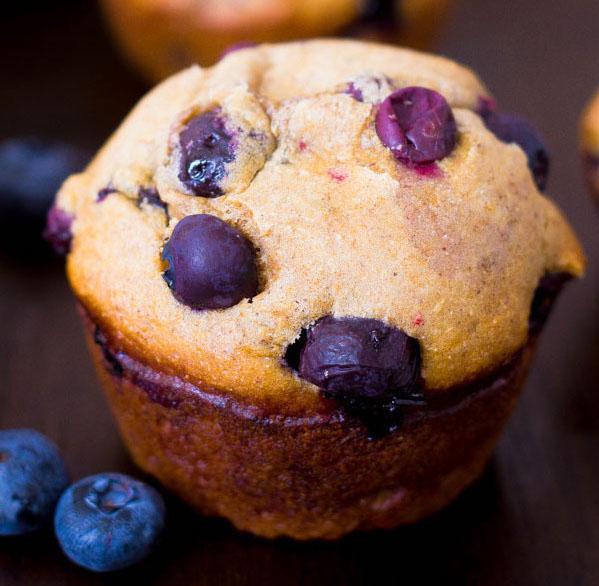 131-calorie-Skinny-Banana-Blueberry-Muffins-sallysbakingaddiction.com-4