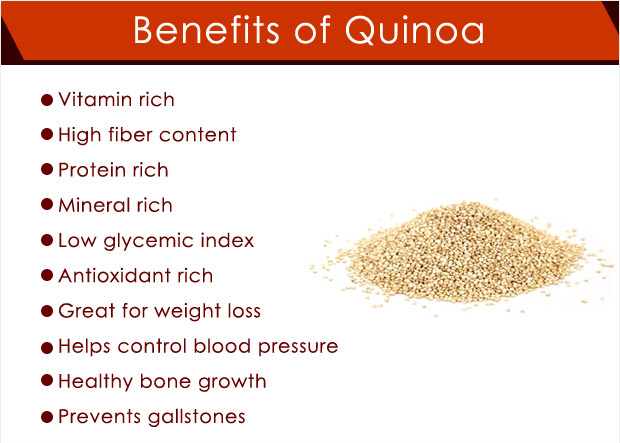 Benefits-of-quinoa